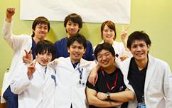 2014年度 臨床研修修了式・修了記念パーティーを開催しました