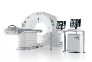 64列CT装置