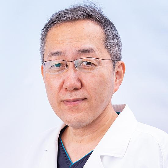 小田 尚伸(がん薬物療法担当)