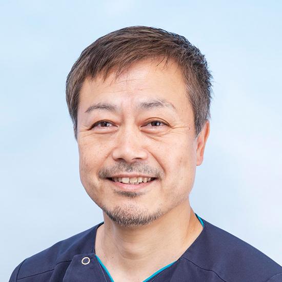 田中 秀幸(手術担当)