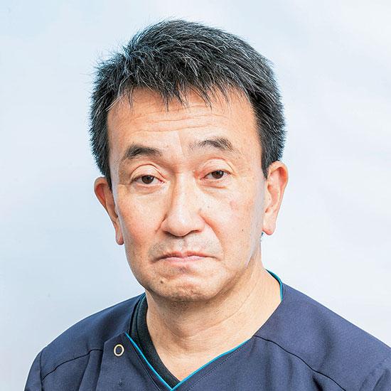 山本 東明(ガンマナイフ担当)
