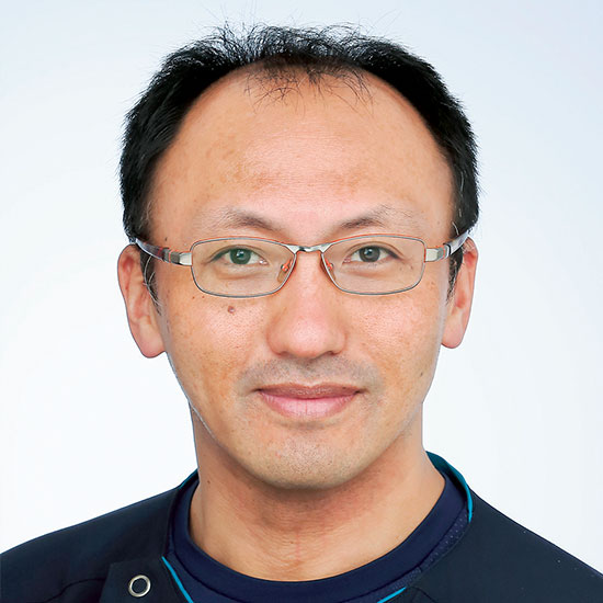 髙志 賢太郎