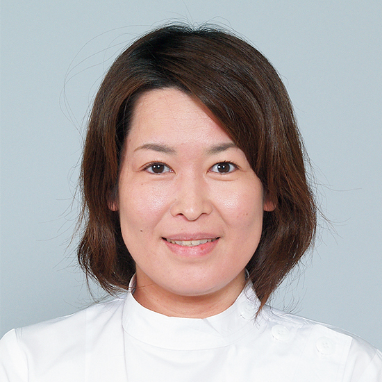 藤田 ミキ