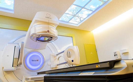 乳がん放射線治療における済生会熊本病院の取り組み