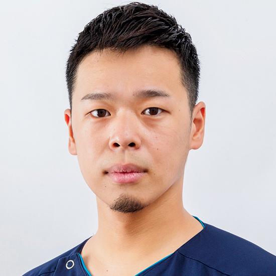 嶋津 裕太郎